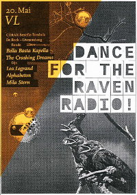 Dance For The Raven Radio