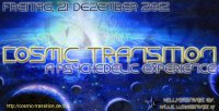Cosmic Transition - GOA